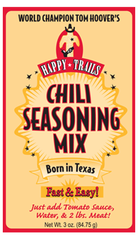 Happy Trails Chili Shop